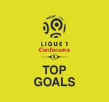 Ligue 1: Top 5 goals - Week 33