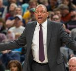 NBA - Les Clippers prolongent le contrat de Doc Rivers