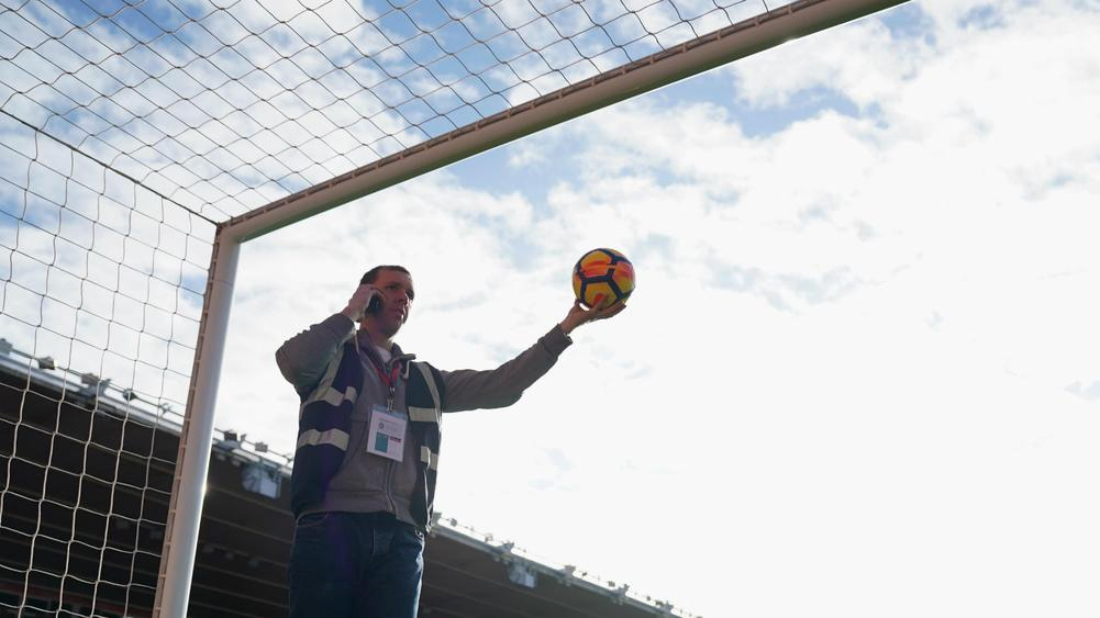 FIFA Informed Of Issues With GoalControl Goal-Line Technology