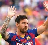 Barcelona will not take any risks with Messi in LaLiga opener - Valverde