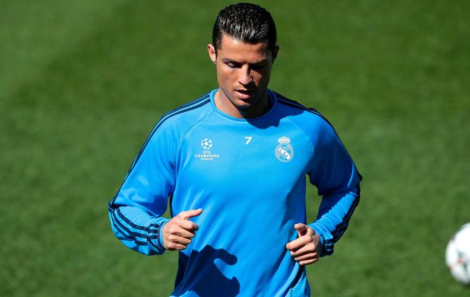Manuel Pellegrini Believes Real Madrid Are More Than Just Cristiano Ronaldo
