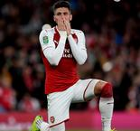 My story isn't over – Giroud still happy at Arsenal