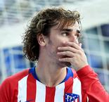 "Simeone ""Not Afraid"" Of Griezmann Leaving For Barcelona"