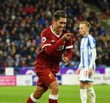 Klopp: Firmino getting more credit after Coutinho exit