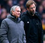 Mourinho happy with Klopp decision