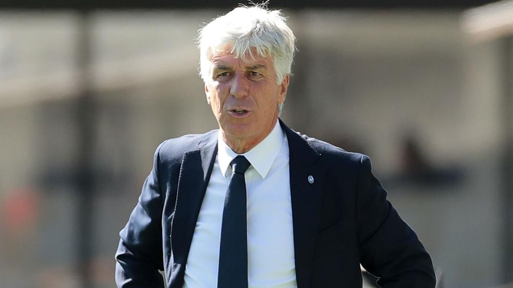 Gasperini praises 'extraordinary' Liverpool as Atalanta ...