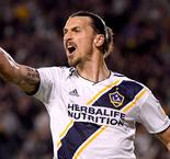 MLS Review: Ibrahimovic scores brace in Galaxy loss