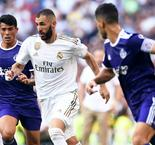 Valladolid leaves Madrid frustrated at Bernabeu