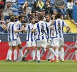 Liga: La Real Sociedad se donne de l'air