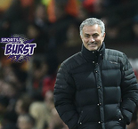Sports Burst: Will It Be Hulk Or Halo For Jose Mourinho?