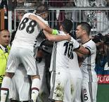 Besiktas makes history with UCL progress