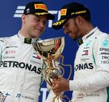 Hamilton: I Don't Need To Gift Bottas A Win