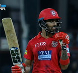 Indian Premier League: Kings XI Punjab 155-4 (18.4)  Rajasthan Royals 152-9 (20)