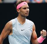 Nadal planning to play at Queen's in 2018