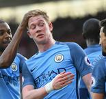 Pep Guardiola Labels Kevin De Bruyne Humble And Adaptable