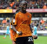 Wolves midfielder Oniangue departs for Caen
