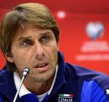 Conte concerned with qualification, not contracts