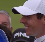 Scottish Open - McIlroy rate le cut