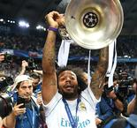 I'll stay at Real Madrid until the end – Marcelo dismisses Juventus speculation
