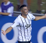 Libertad Edge Atletico Nacional 1-0 in First Leg