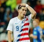 USMNT Eliminated From U-20 World Cup