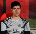 Courtois: Simeone criticises Real Madrid to boost popularity