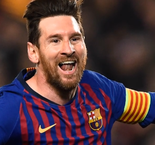 We don't apologise for having Messi - Valverde