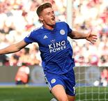 West Ham 2 Leicester City 2: Last-gasp Barnes strike grabs dramatic draw