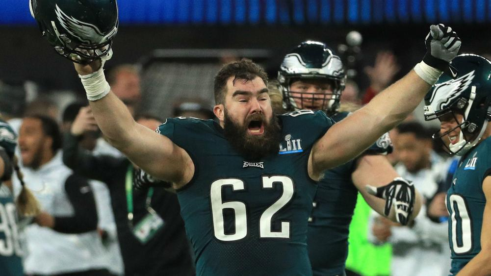 Jason Kelce - cropped