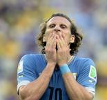 Diego Forlan in 'Mourning' Over Uruguay Retirement