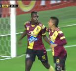 Highlights: Jorge Wilstermann Rally For 2-2 Draw With Tolima