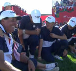 Ryder Cup - Les USA dominent enfin l'Europe
