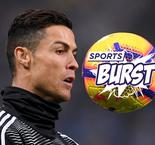 Sports Burst - Cristiano In Wanda-land