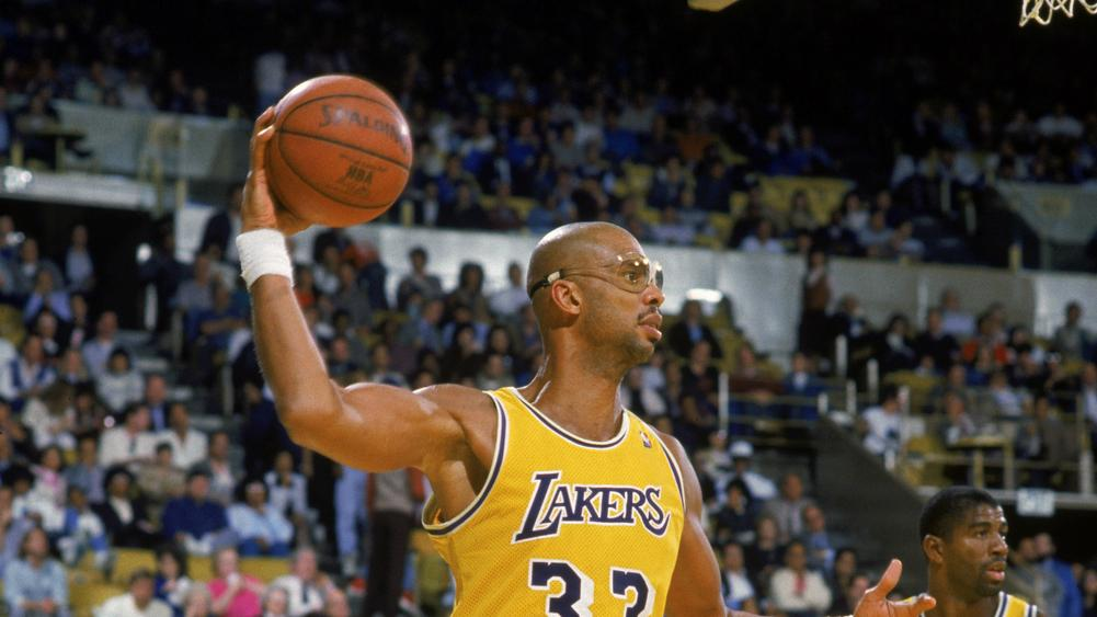 From protege and mentor to rivals: When Kareem Abdul-Jabbar ...