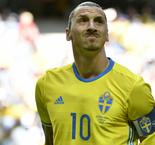 Sweden Coach Andersson Annoyed By Questions About Zlatan
