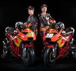Red Bull KTM: No Time to Sit Still