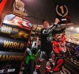 Kawasaki Reboots In Search Of More Title Glory