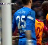 Highlights: Galatasaray Cruise To 5-0 Win Over Antalyaspor
