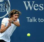 Zverev's run comes to an end as Nadal reaches last 16