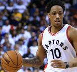 Raptors hang 129 on Houston, snap Rockets' win streak