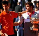 Wawrinka optimistic ahead of French Open defence