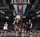 Game Recap: Cavaliers 91, Heat 89