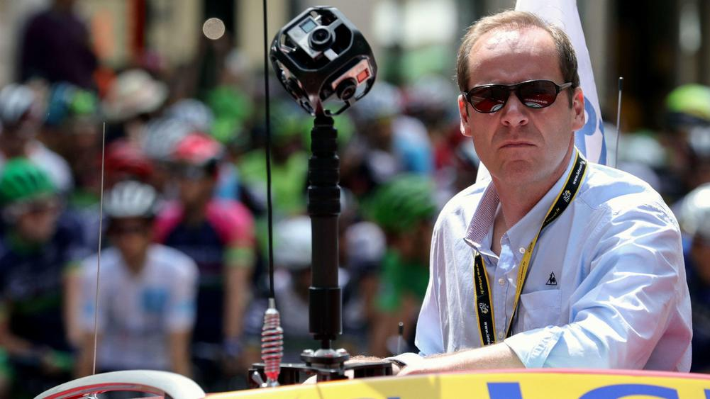 Christian Prudhomme - cropped
