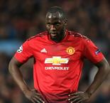 Lukaku absence not hurting Manchester United - Solskjaer