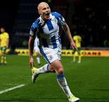 Mooy stays grounded as Premier League beckons