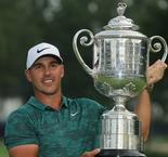 US PGA Championship 2019: Koepka has major pedigree to replicate Woods & defend title