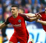 Bobic hints at mass Eintracht Frankfurt exodus