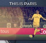 This is Paris: Edinson Cavani
