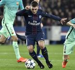 Dugarry slams Barcelona over Verratti pursuit
