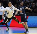 Handball WC 2017 – Argentina 26 Egypt 31